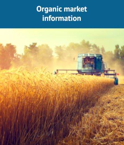 Organic Market Information