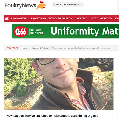Poultry News - OASIS launched